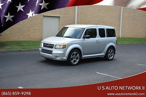 2007 Honda Element for sale in Knoxville, TN