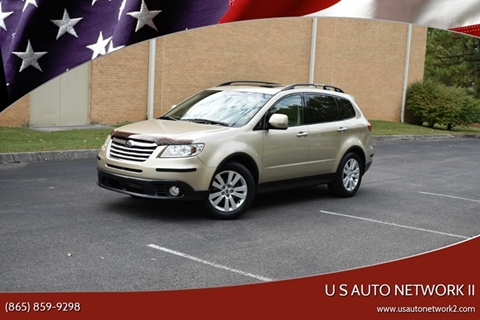2009 Subaru Tribeca for sale in Knoxville, TN