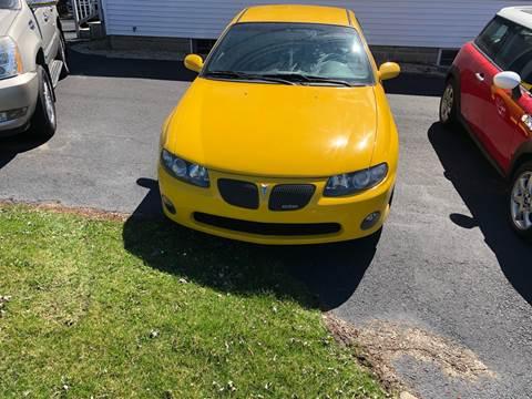 2004 Pontiac GTO for sale in Sycamore, IL