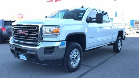 2016 GMC Sierra 2500HD for sale in Reno, NV