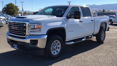 2018 GMC Sierra 2500HD for sale in Reno, NV