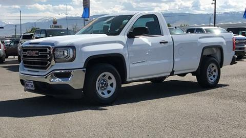 2018 GMC Sierra 1500 for sale in Reno, NV