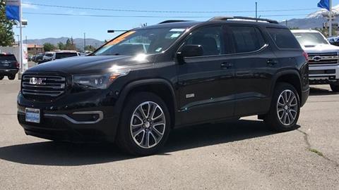 2017 GMC Acadia for sale in Reno, NV