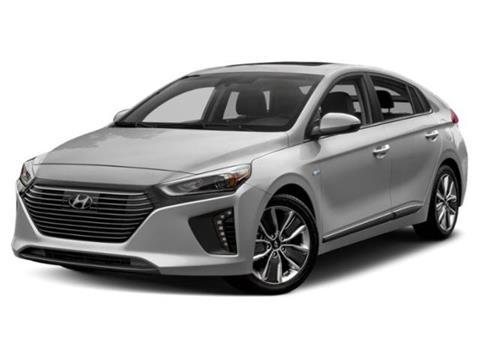 2019 Hyundai Ioniq Hybrid for sale in Reno, NV