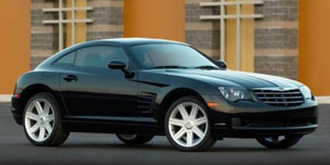 2006 Chrysler Crossfire for sale in Reno, NV