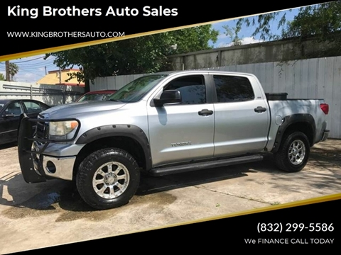Brothers Auto Sales >> King Brothers Auto Sales Car Dealer In Houston Tx