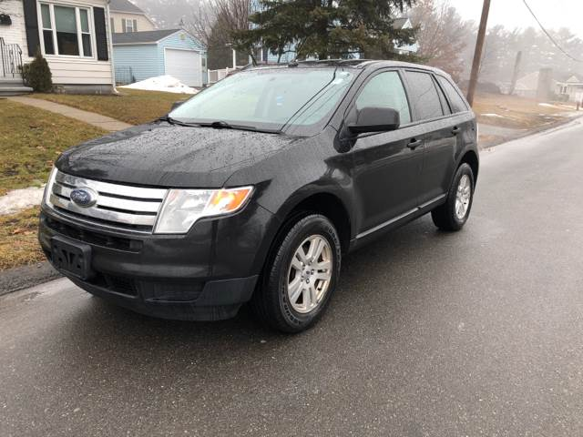 Ford Edge For Sale At Beato Auto Sales Inc In Londonderry Nh