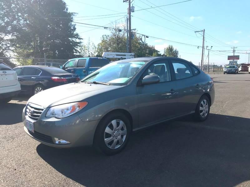 2010 Hyundai Elantra For Sale At PRESTIGE AUTO CENTER LLC In Salem OR