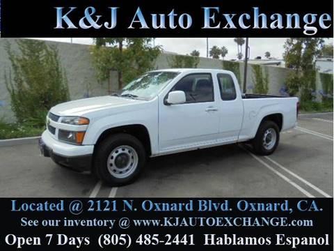 Oxnard K & J Auto Exchange