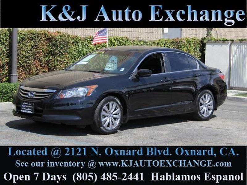 K & J Auto Exchange - - Oxnard CA Dealer