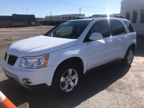 2006 Pontiac Torrent for sale at All American Autos in Kingsport TN