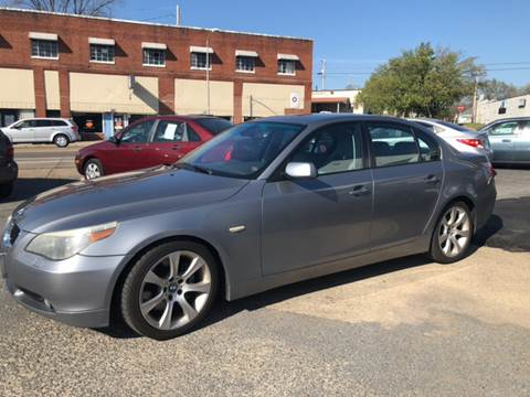 2004 BMW 5 Series For Sale in Alabama - Carsforsale.com