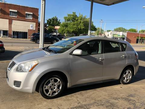 2009 Pontiac Vibe for sale at All American Autos in Kingsport TN