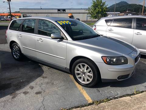 2006 Volvo V50 for sale at All American Autos in Kingsport TN