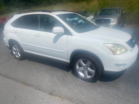 2007 Lexus RX 350 for sale at All American Autos in Kingsport TN