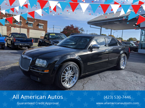 2005 Chrysler 300 for sale at All American Autos in Kingsport TN