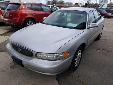 2002 Buick Century for sale in Nampa, ID