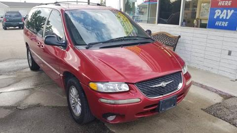 2000 Chrysler Town and Country for sale in Nampa, ID