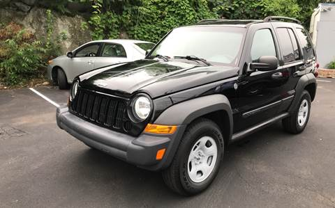2006 Jeep Liberty for sale in Quincy, MA