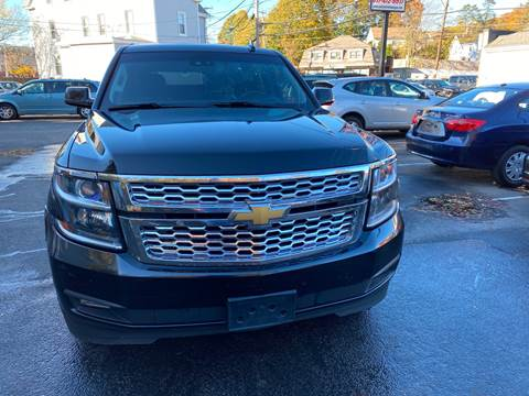 Chevrolet For Sale In Quincy Ma Charlie S Auto Sales