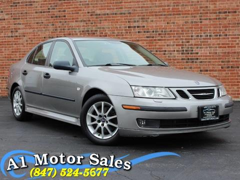 2003 Saab 9-3 for sale in Schaumburg, IL