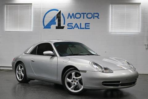 2000 Porsche 911 for sale in Schaumburg, IL