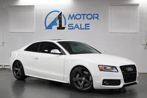 2011 Audi S5 for sale in Schaumburg, IL