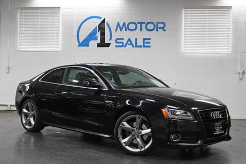 2008 Audi A5 for sale in Schaumburg, IL