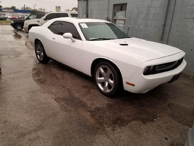 2012 Dodge Challenger >> 2012 Dodge Challenger Sxt Plus In Lewisville Tx Wb Motors