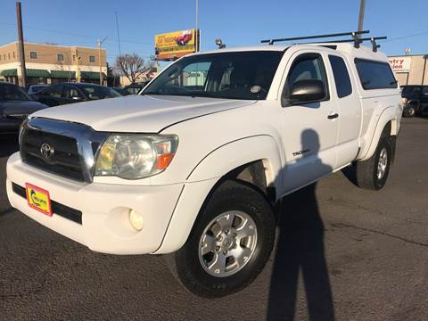 2006 Toyota Tacoma for sale in Denver, CO