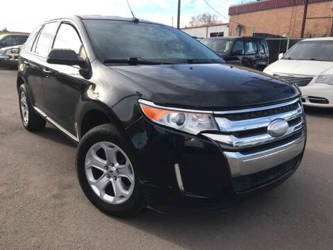 2012 Ford Edge for sale at New Wave Auto Brokers & Sales in Denver CO