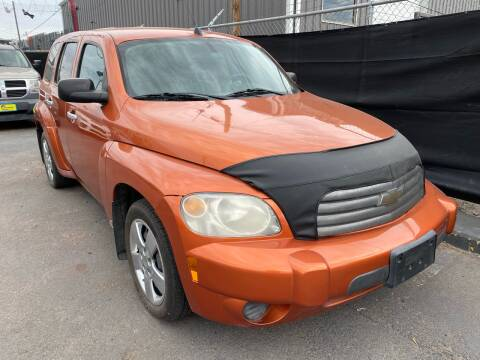 2006 Chevrolet HHR for sale at New Wave Auto Brokers & Sales in Denver CO