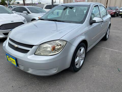 2008 Chevrolet Cobalt for sale at New Wave Auto Brokers & Sales in Denver CO