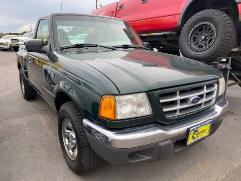 2003 Ford Ranger for sale at New Wave Auto Brokers & Sales in Denver CO
