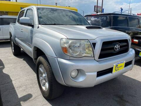 2008 Toyota Tacoma for sale at New Wave Auto Brokers & Sales in Denver CO