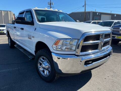 2014 RAM Ram Pickup 2500 for sale at New Wave Auto Brokers & Sales in Denver CO