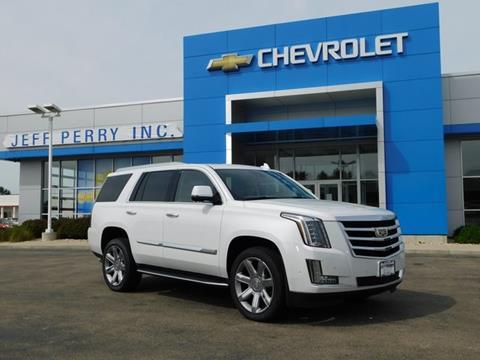 2020 Cadillac Escalade for sale in Rochelle, IL