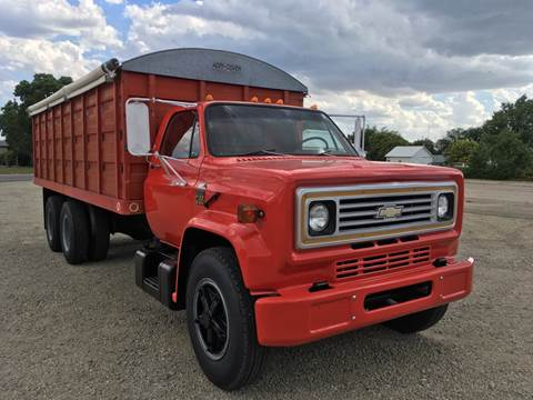 1975 Chevrolet C6500 For Sale In Hill City, KS