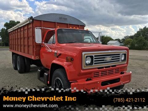 1975 Chevrolet C6500 for sale in Hill City, KS