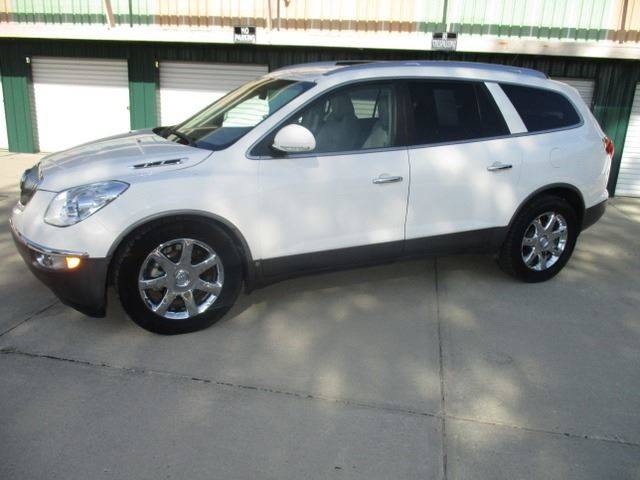veh oh crossover for enclave eagle one in sale cxl leesburg awd buick