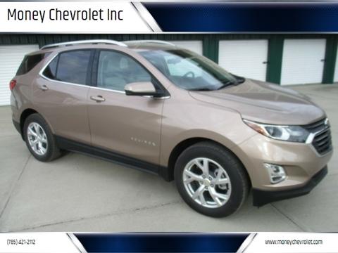 2019 Chevrolet Equinox for sale in Hill City, KS