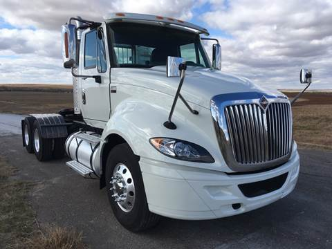2012 International ProStar for sale in Hill City, KS