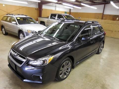 2013 Subaru Impreza for sale in North Wilkesboro, NC