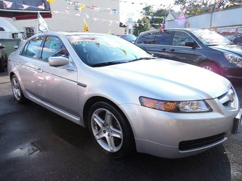 2006 Acura TL for sale at Simon Auto Group in Newark NJ