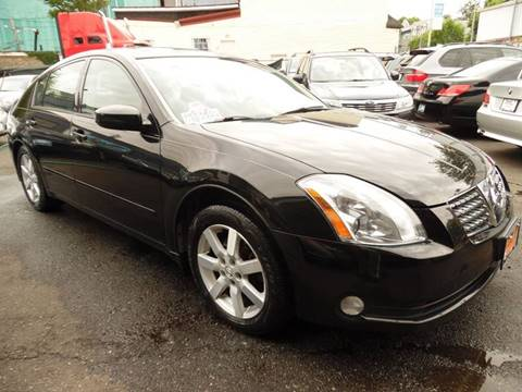 2006 Nissan Maxima For Sale In Newark, NJ