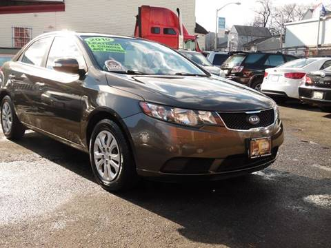 2010 Kia Forte for sale at Simon Auto Group in Newark NJ