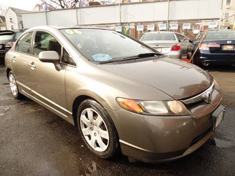 2006 Honda Civic for sale at Simon Auto Group in Newark NJ