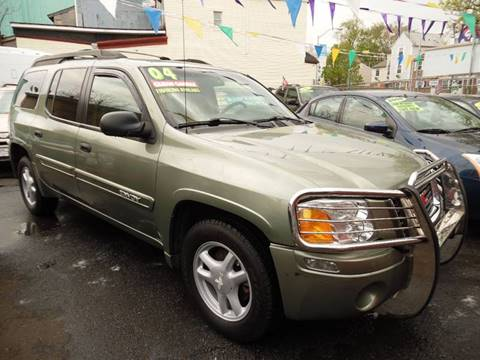 2004 GMC Envoy XL for sale in Newark, NJ