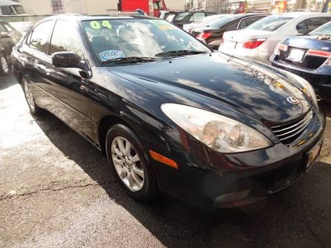 2004 Lexus ES 330 for sale at Simon Auto Group in Newark NJ