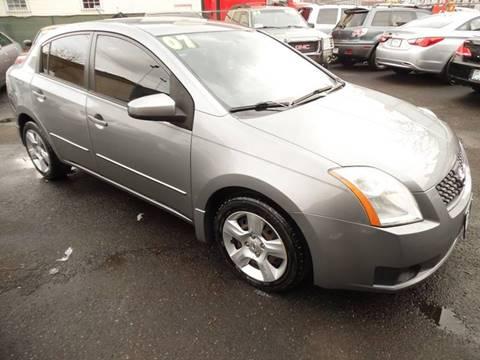 2007 Nissan Sentra For Sale - Carsforsale.com®